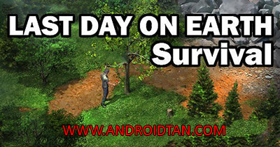 Last Day on Earth Survival Mod Apk v1.9.9 Unlimited Money No Root Terbaru