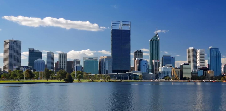 #Perth - #Australia