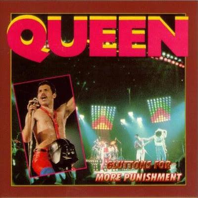 Queen - Buenos Aires 01-03-1981