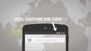 Sinyal di Indonesia Yang Naik Turun Untuk Bisa Streaming Nonton Video Di Youtube, Sinyal Stabil dan Jaringan Kuat Untuk Nonton Video Di Youtube