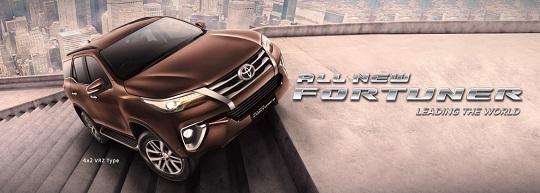 Harga Mobil Toyota Baru Denpasar, Bali