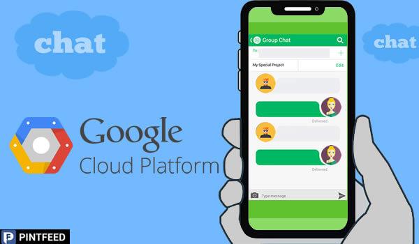 Google Cloud releases Dialogflow Enterprise Edition for building chat apps