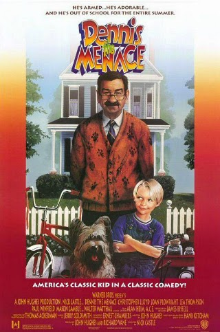Dennis the Menace [1993] [DVD5 + DVD9] [NTSC] [Latino]