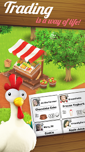 Hay Day Apk + Obb Data | Full Version Pro Free Download