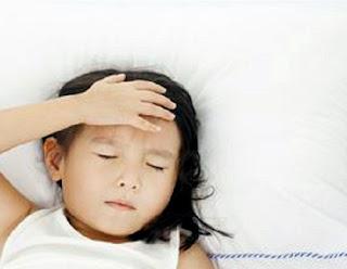10 Penyakit Kulit Menyerang Pada Anak-Anak, Gejala & Cara Mengatasi