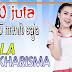 Lirik Lagu Nella Kharisma - 80 Juta (Cuma 5 Menit Saja)