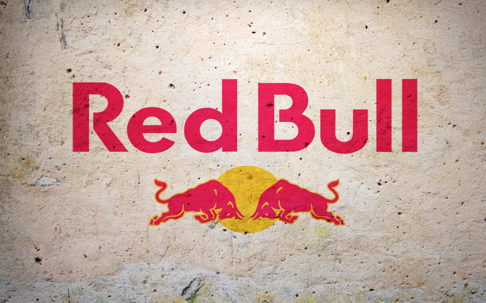 Red Bull HD Logo Wallpapers
