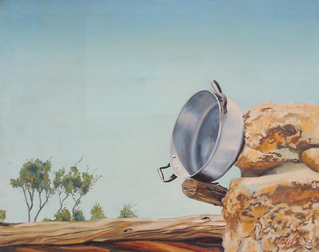 Antoni Taulé arte pintor catalán pintura surrealista hiperrealista paisaje