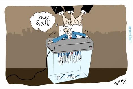 """رأي جديد داخل """"البيجيدي"""" .. تثليث بنكيران يخالف قانون الأحزاب"""