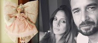 Alessandra De Angelis ha partorito
