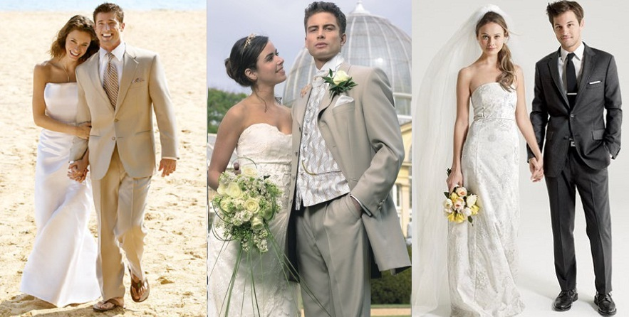 7f50e77a3667 Summary -  3 Ways To Dress For An Outdoor Wedding Wikihow