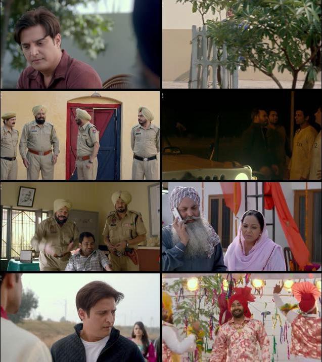 Vaisakhi List 2016 Punjabi 480p HDRip