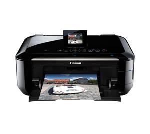Canon Pixma MG6210