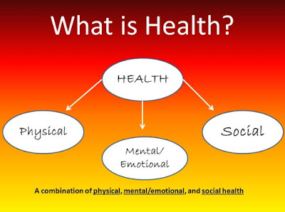 what is health