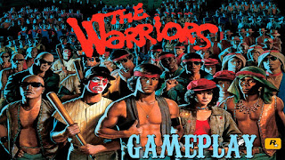 Download Gratis Game The Warriors Apk PPSSPP Android CSO Terbaru 2016