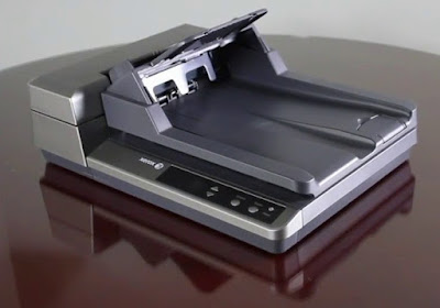 Download Xerox DocuMate 3220 Driver Scanner