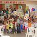 La iglesia Cristo Para Todos entrega juguetes a niños