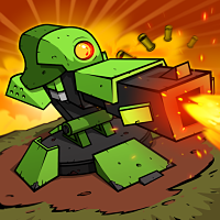 Metal Soldiers TD Tower Defense Hack
