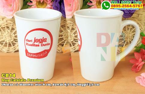 Mug Cafelate Premium