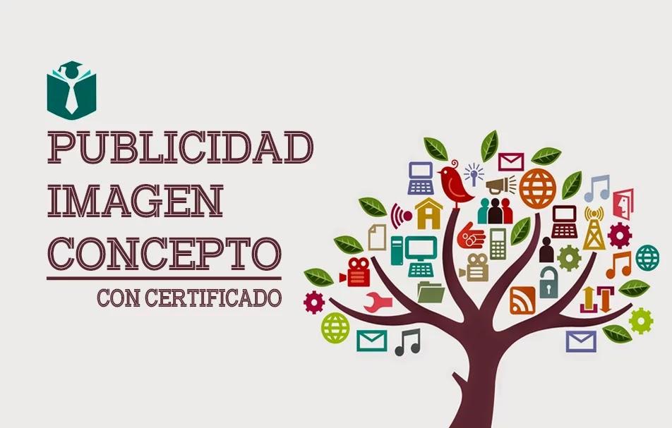 Curso Online de Publicidad, Imagen y Concepto (Gratis) - Estudiar Por Internet