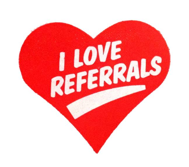 Making money from survey sites and apps: Referrals minitip - it's