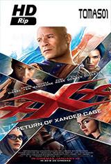 xXx 3: Reactivado (2017) HDRip HC