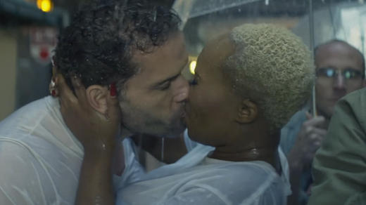 Video: Cold War Kids - Love Is Mystical
