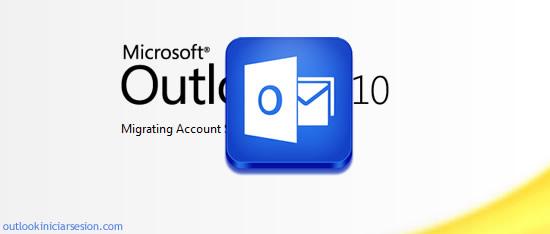 Sabías que puedes agregar tu cuenta de Outlook
