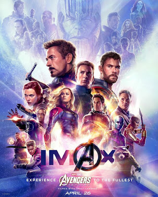 Avengers Endgame Full Hindi Dual Audio 720p HD Movie Download