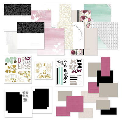 May Specials at CTMH - Happy National Scrapbooking Month!