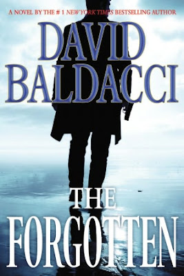 The Forgotten by David Baldacci - book cover