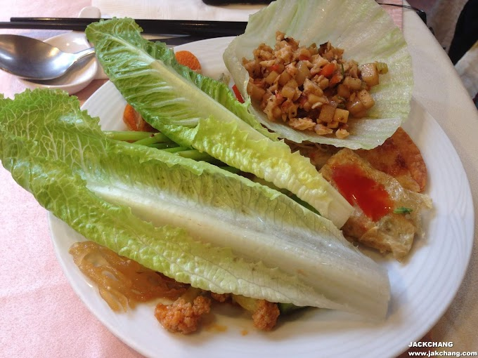 Food in Taipei-Da'an,Spring Vegetarian-Buffet,All you can eat