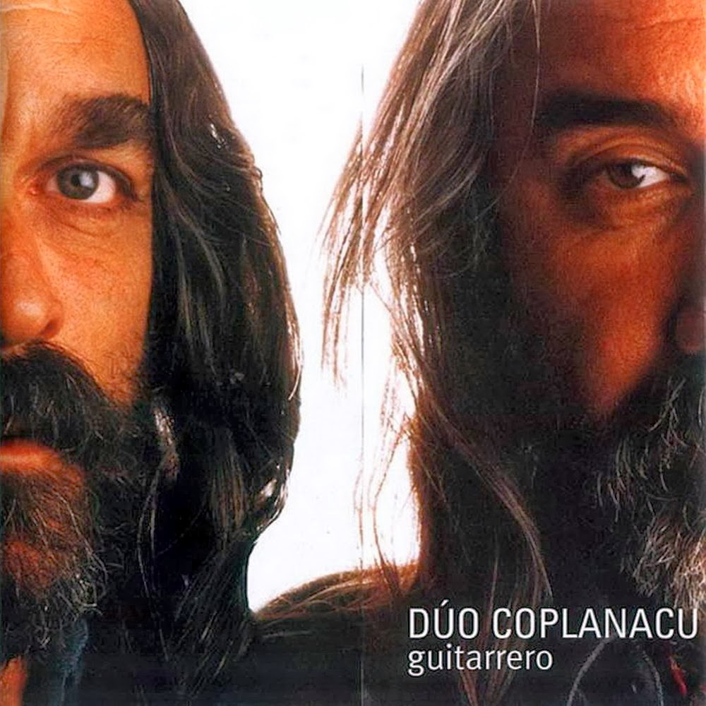 duo coplanacu guitarreros frontal