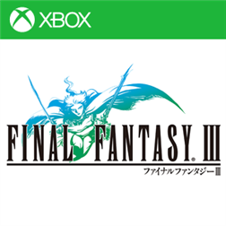 final fantasy 3 cracked xap