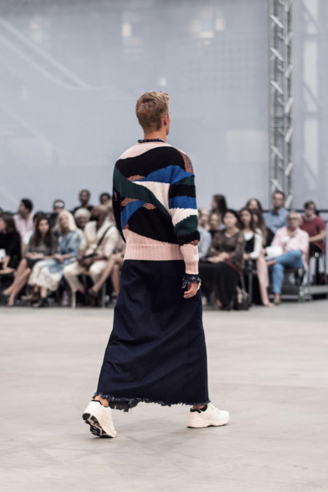 HEAD Genève | Mode Suisse Edition 10 Zurich | Rose Kiara Peaches