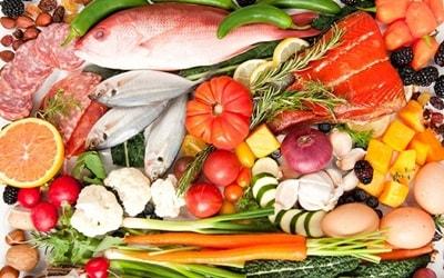 10 Makanan Untuk Penderita Asam Urat Tinggi