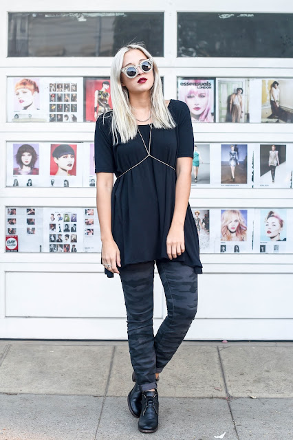 Edgy Style Tips