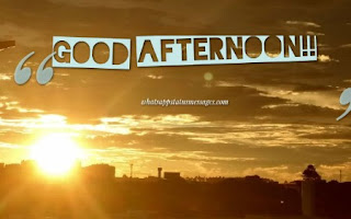 good afternoon hd images