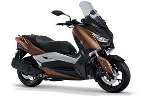 Yamaha - X Max