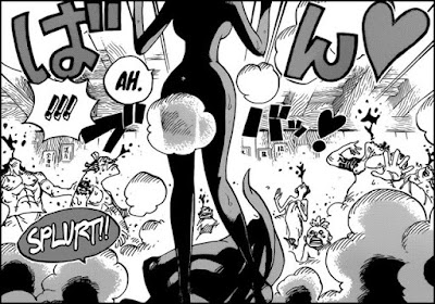 one piece chapter 936 spoiler review