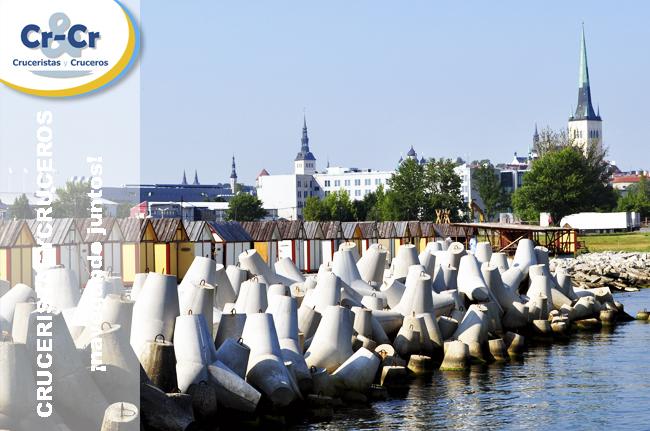 ► TALLIN: INFORMACIONES BÁSICAS PARA NUESTRA VISITA - CÓMO MOVERNOS