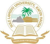 Sule Lamido University 4th Matriculation Ceremony Schedule 2017/2018 Published Online