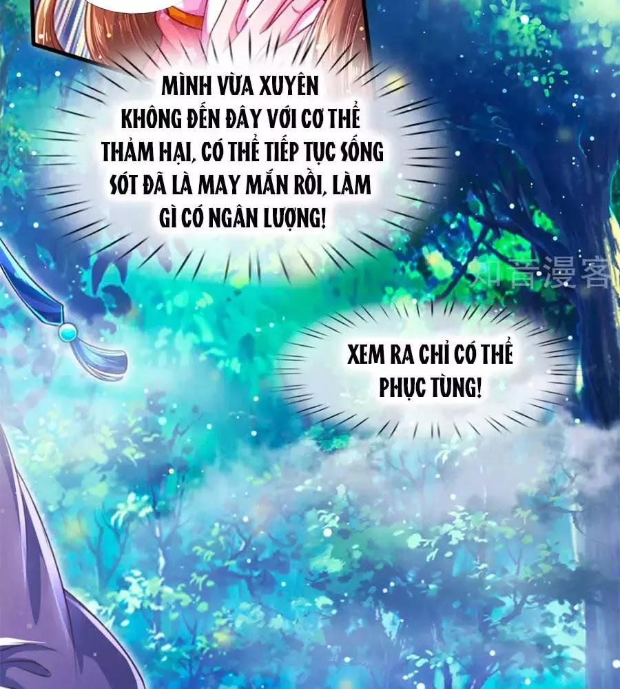 Phụng Lâm Thiên Hạ: Đệ Nhất Mỹ Nữ Chapter 3 - Trang 3