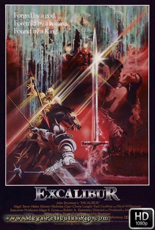 Excalibur [1080p] [Latino-Ingles] [MEGA]