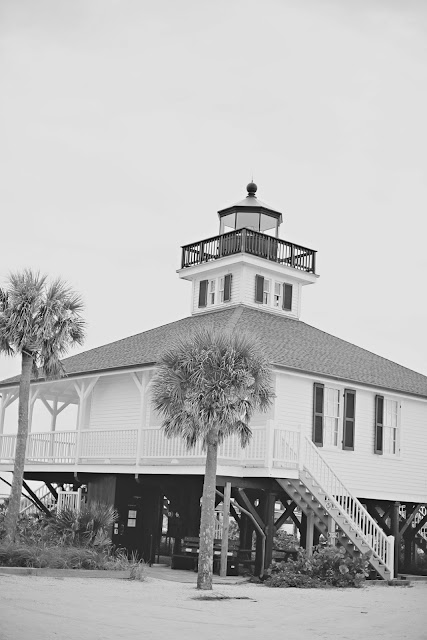 Boca Grande Ligthhouse wedding