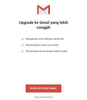 Cara Membuat Email Di Gmail Terbaru di HP atau Laptop enam