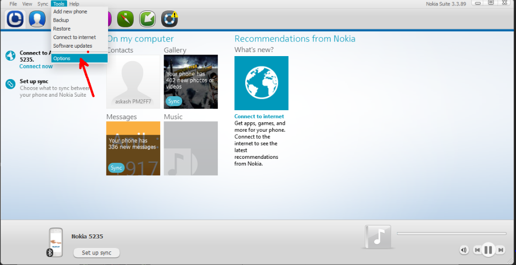 Nokia Ovi Suite Free Download Latest Version For N8