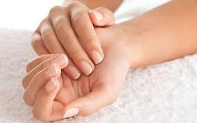 Perawatan Kulit Tangan Kasar Secara Alami