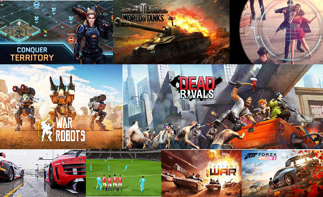 Learn New Things 2019 Top Free Games For Pc Available In
