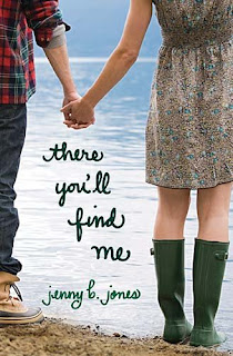 There You'll Find Me – Jenny B. Jones
